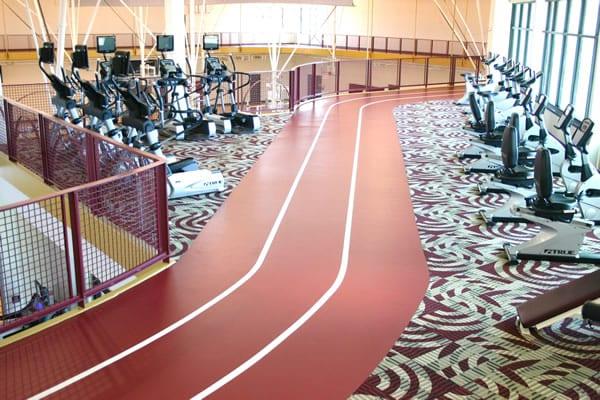 Connor ElastiPlus Track