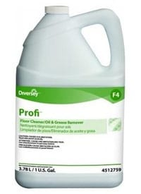 Diversey Profi Floor Cleaner