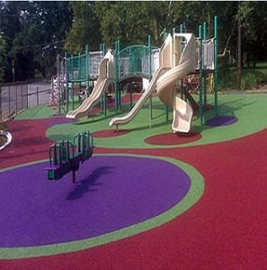 Playground Surfaces Z Floor Sport Flooring