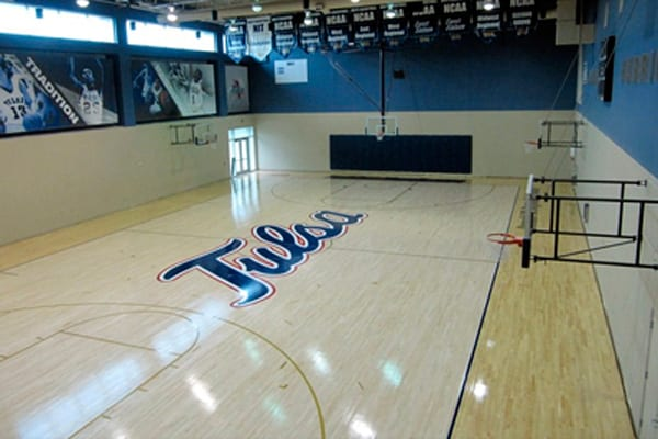 University of Tulsa in Tulsa, OK