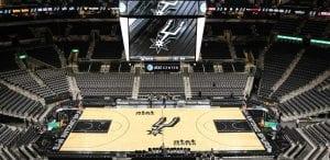 Zfloor San Antonio Spurs